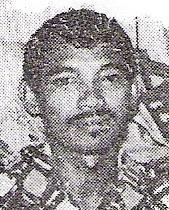 Umar Machdam