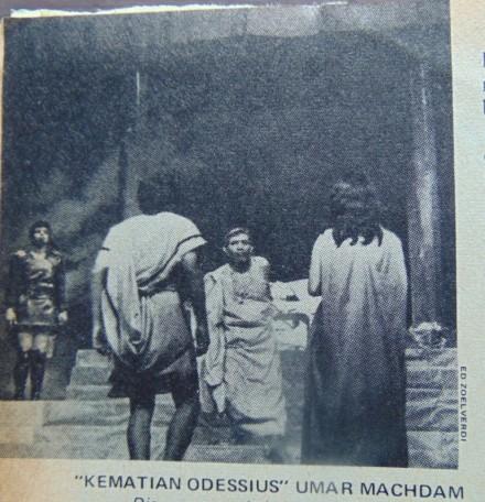 (Sumber Ffoto dari MBM Tempo, 12 Agustus 1972)